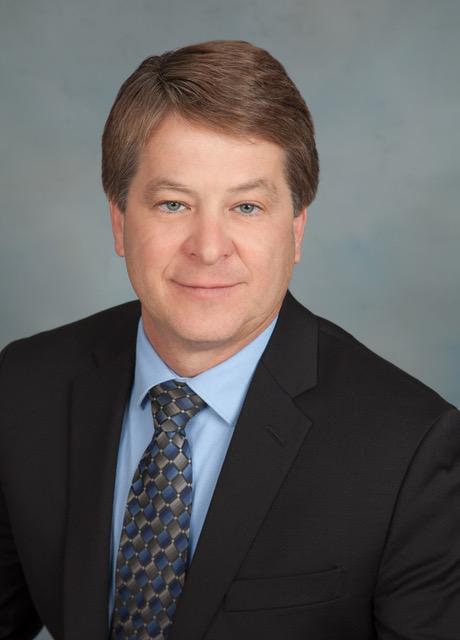 Michael. B. Clayton
