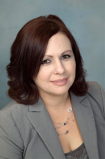 Sandra Alvarado